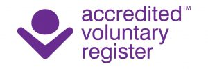 Accredited Voluntary Register